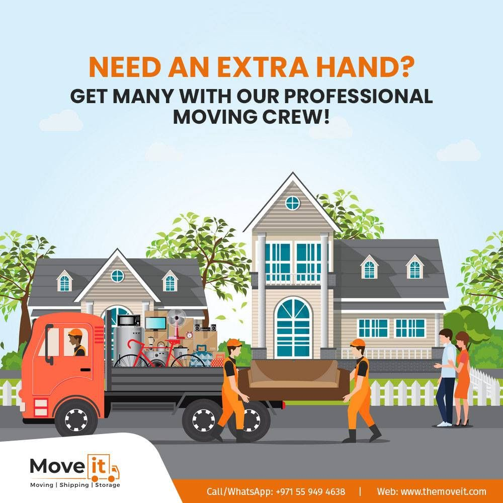 MOVE IT CARGO PACKAGING AND MOVERS LLC 4