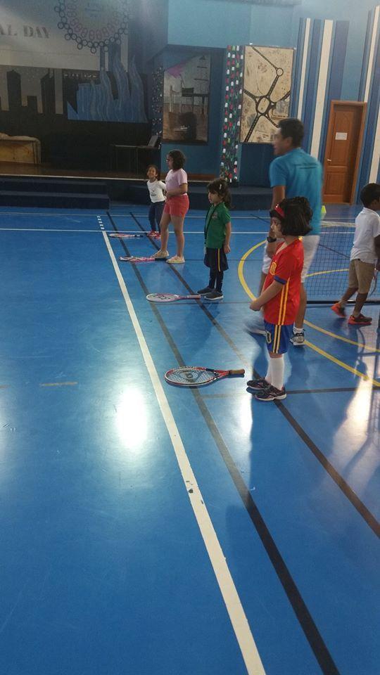 Simbr Sports Academy 0