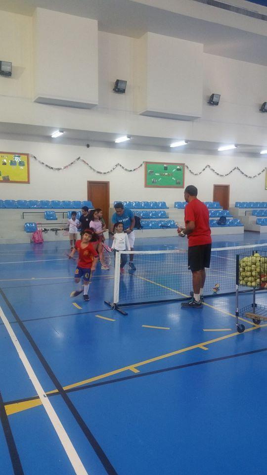 Simbr Sports Academy 1