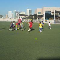 Simbr Sports Academy 2