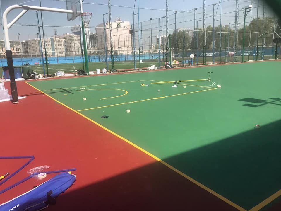 Simbr Sports Academy 3