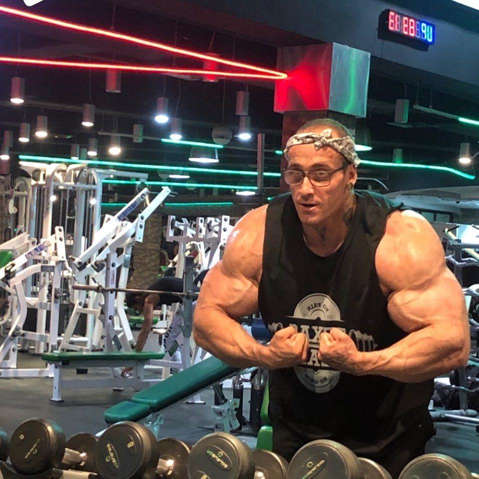 Adrenagy Fitness Center 1