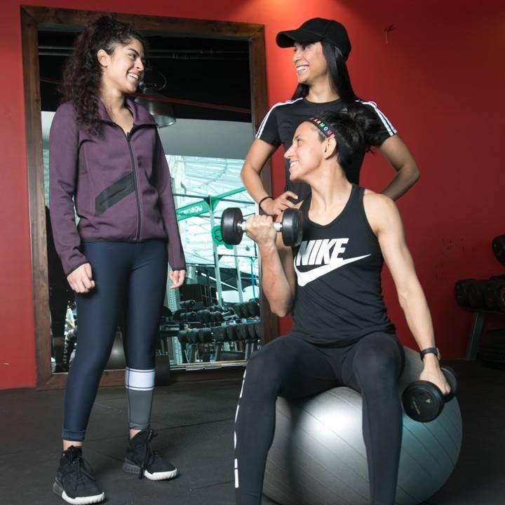 Adrenagy Fitness Center 2