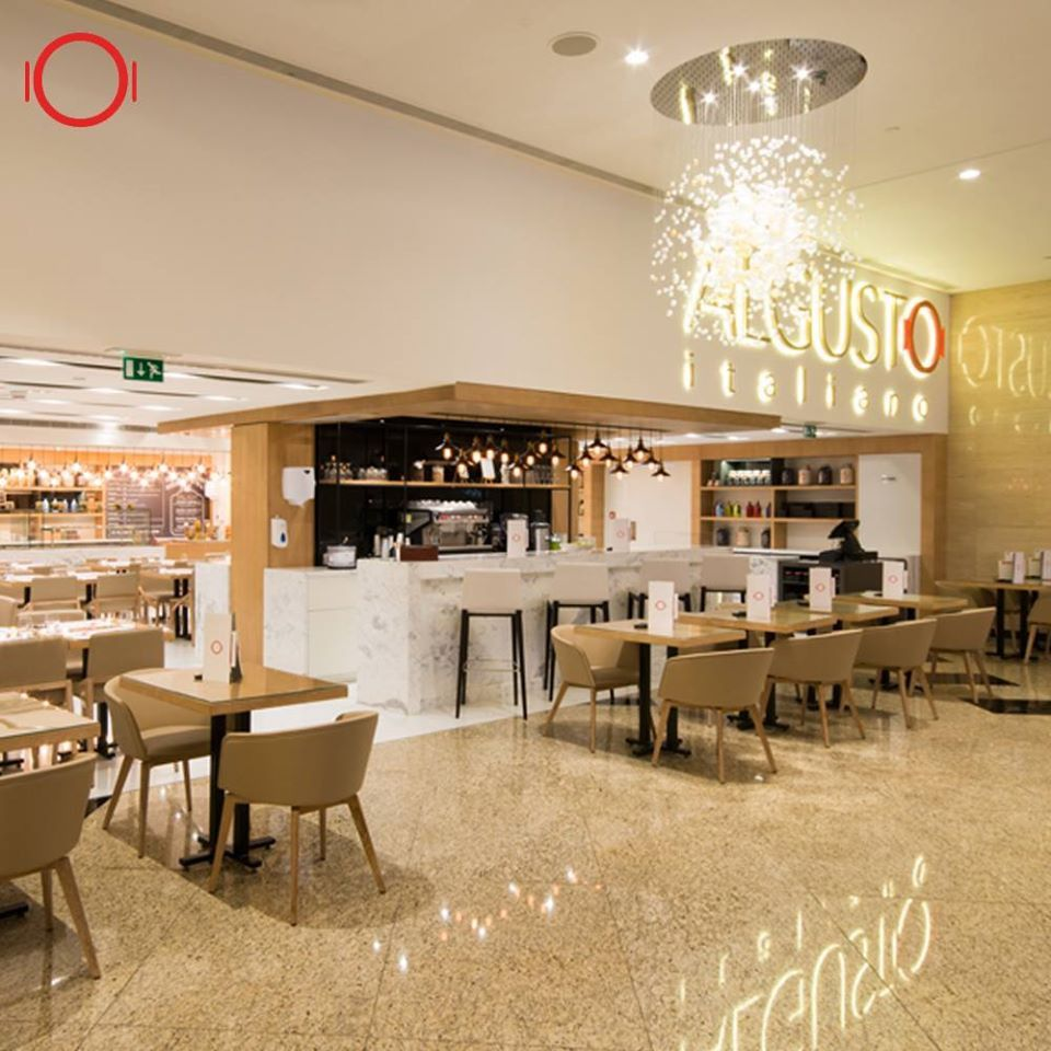Al Gusto Italiano Restaurant 0