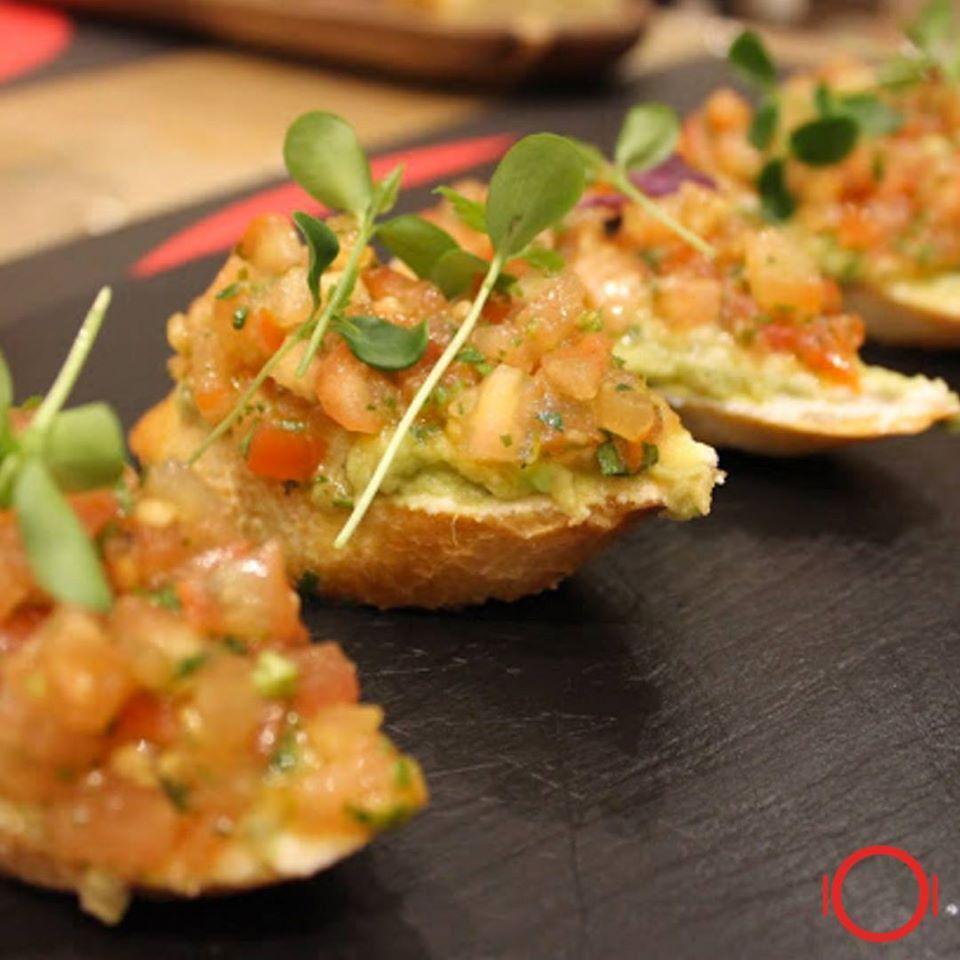 Al Gusto Italiano Restaurant 1