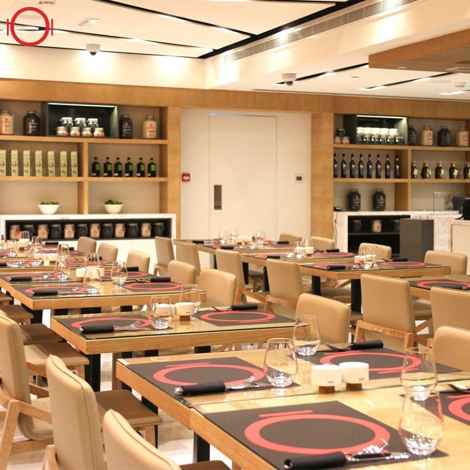 Al Gusto Italiano Restaurant 4