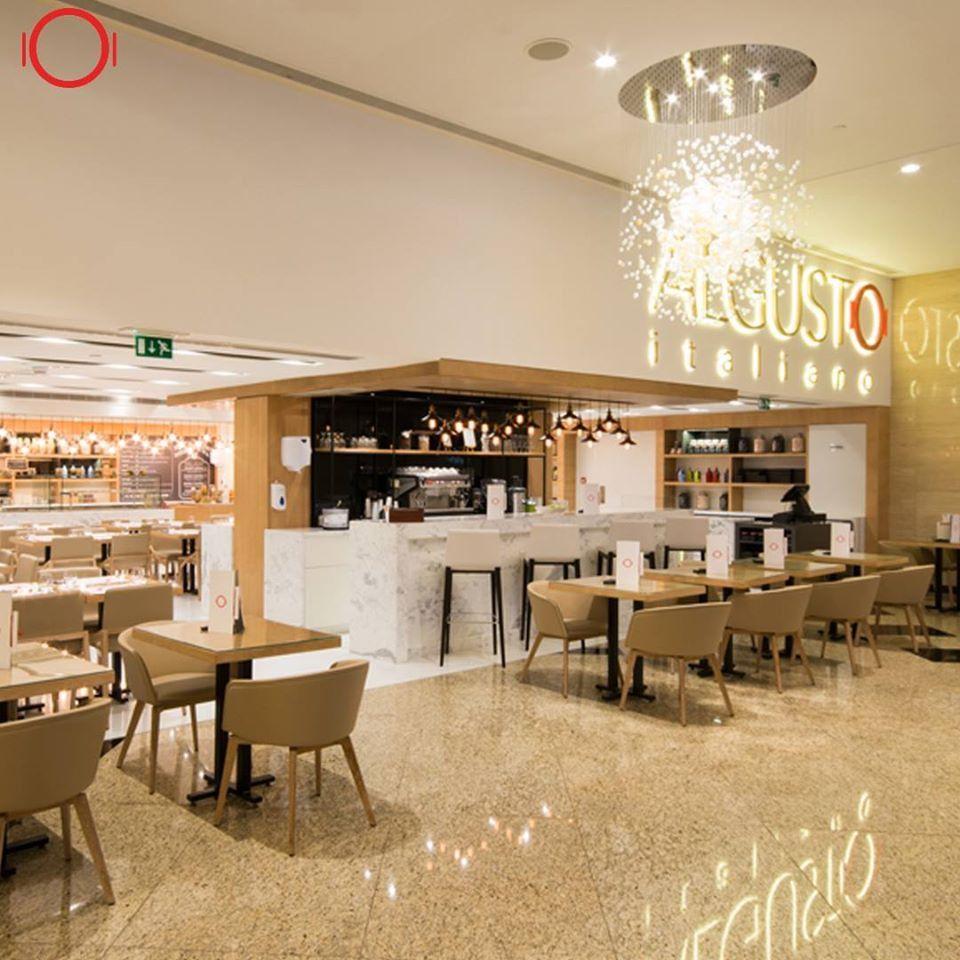 Al Gusto Italiano Restaurant 6