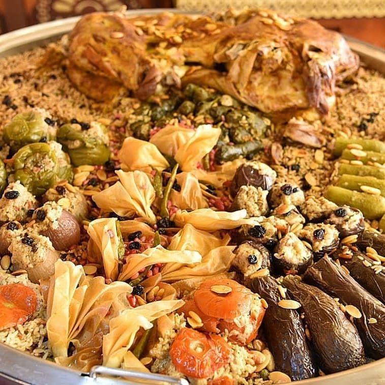Al Dhafra Restaurant  0