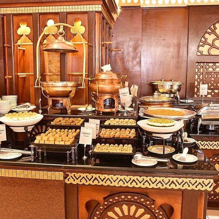 Al Dhafra Restaurant  2