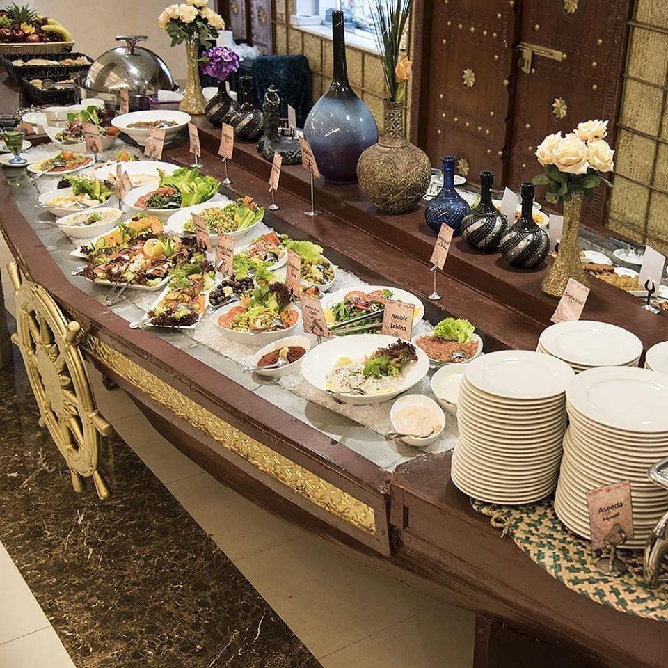 Al Dhafra Restaurant  3