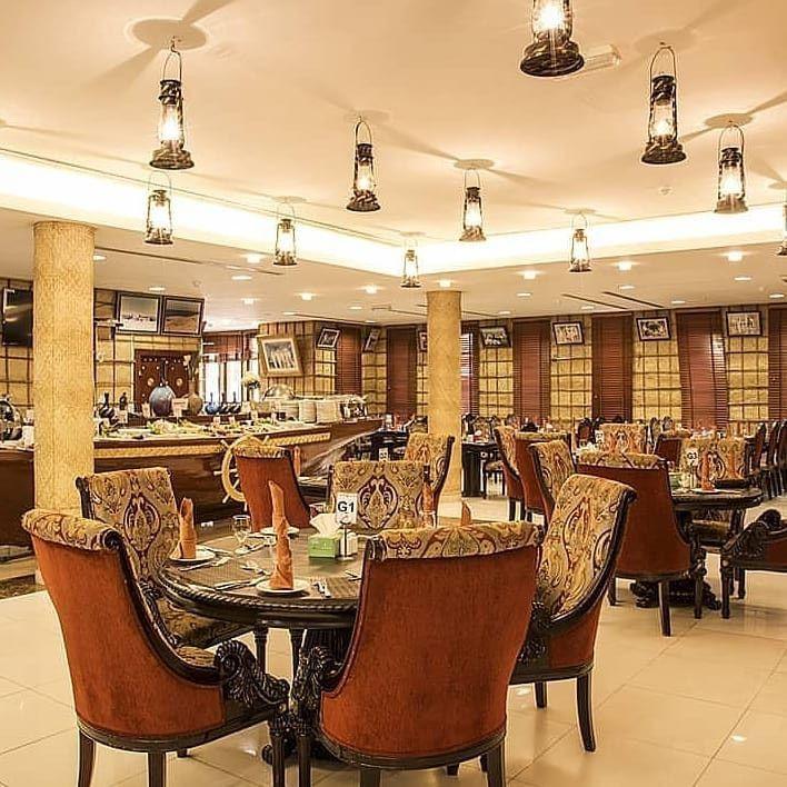 Al Dhafra Restaurant  4
