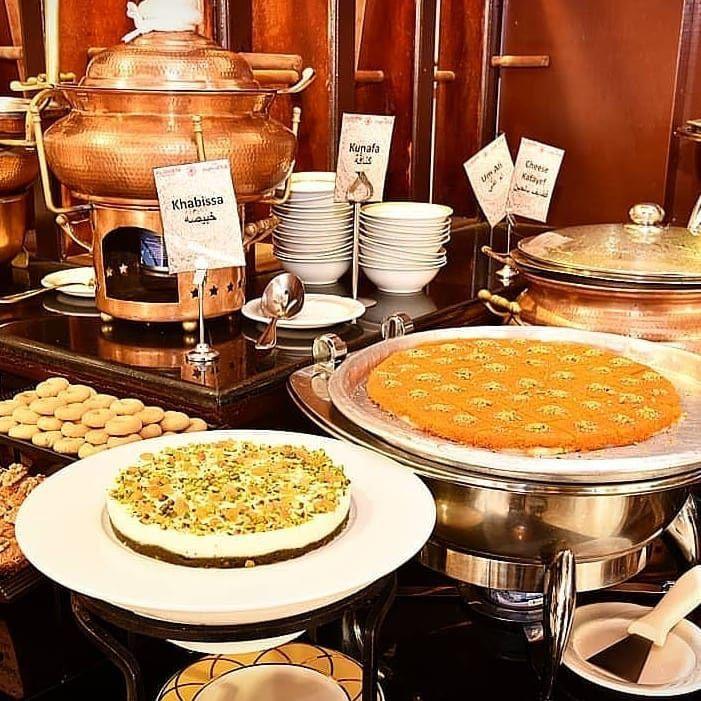 Al Dhafra Restaurant  6