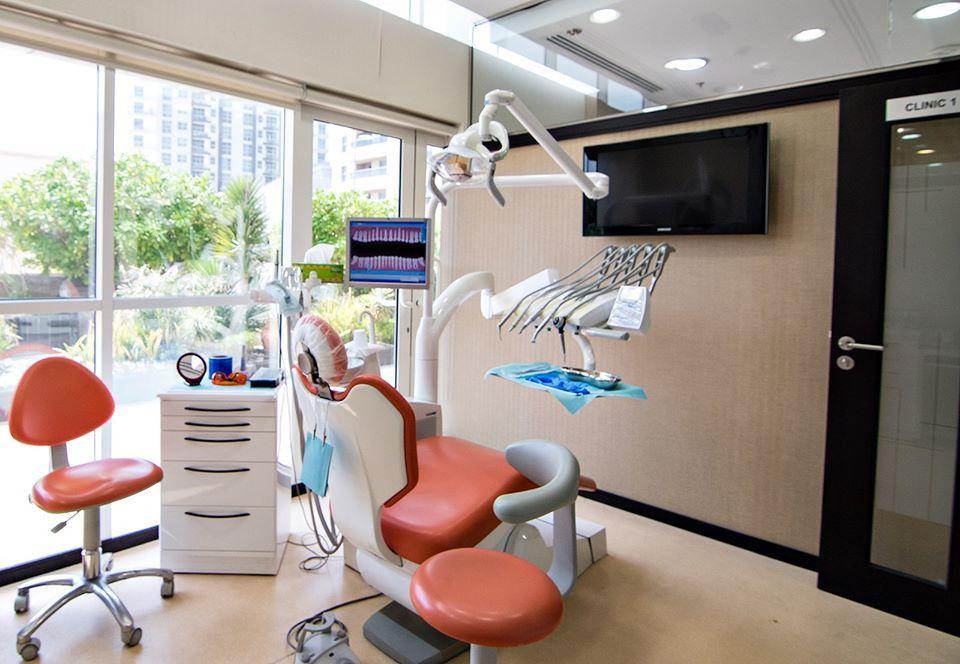 Shams Moopen Dental Clinic 3