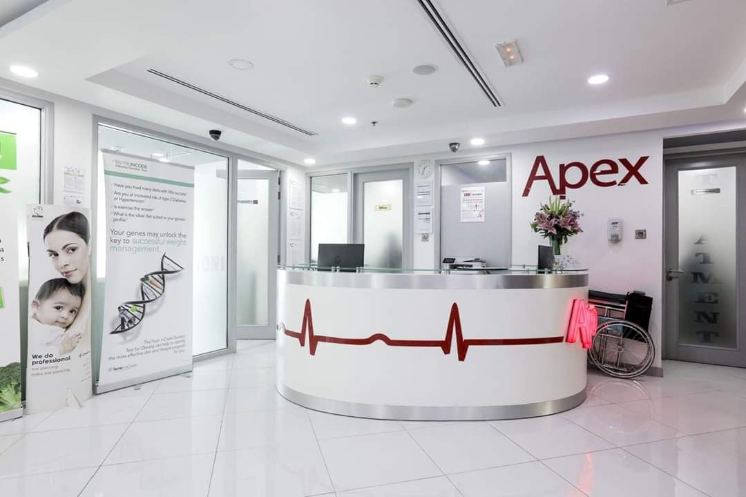 Apex Medical And Dental Clinic 0