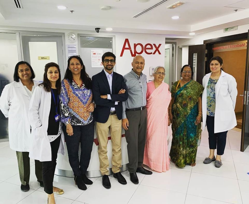 Apex Medical And Dental Clinic 2