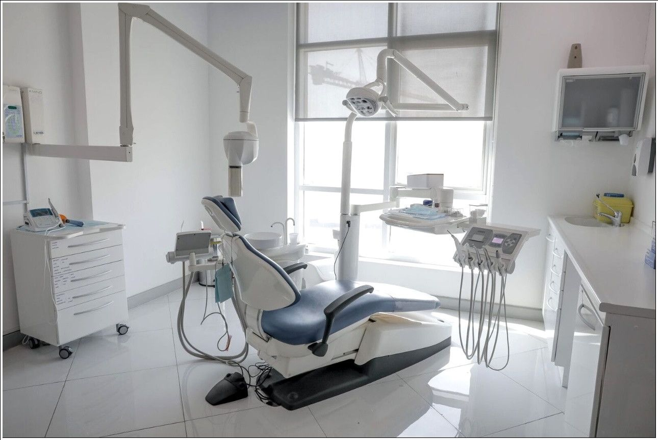 Apex Medical And Dental Clinic 3