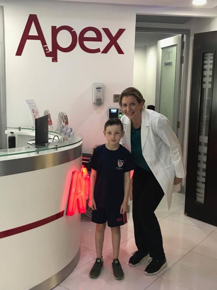 Apex Medical And Dental Clinic 4