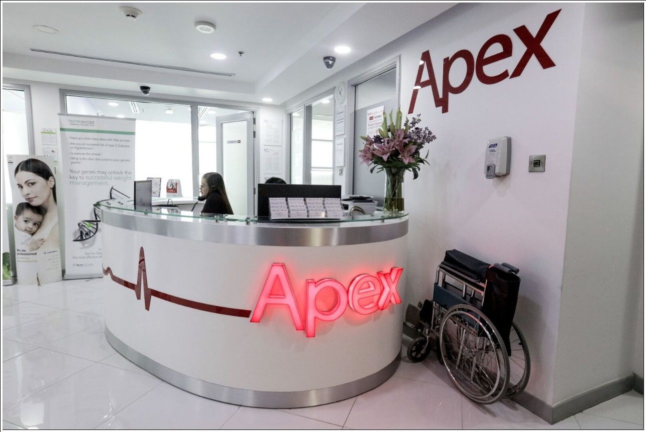 Apex Medical And Dental Clinic 5