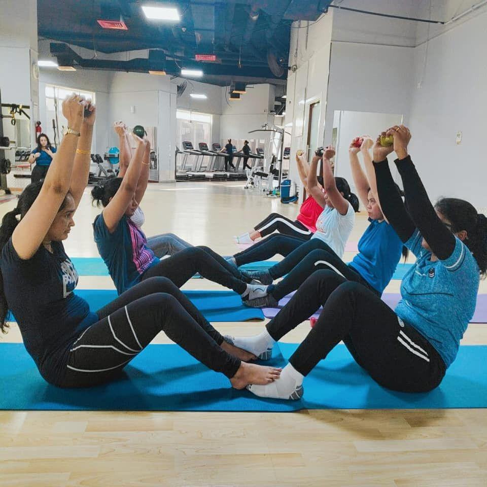 Venue3 Fitness Center 3
