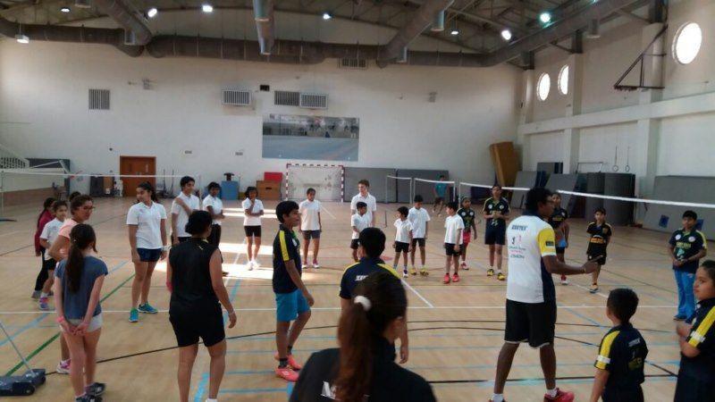 Desert Cubs Sports Academy 2
