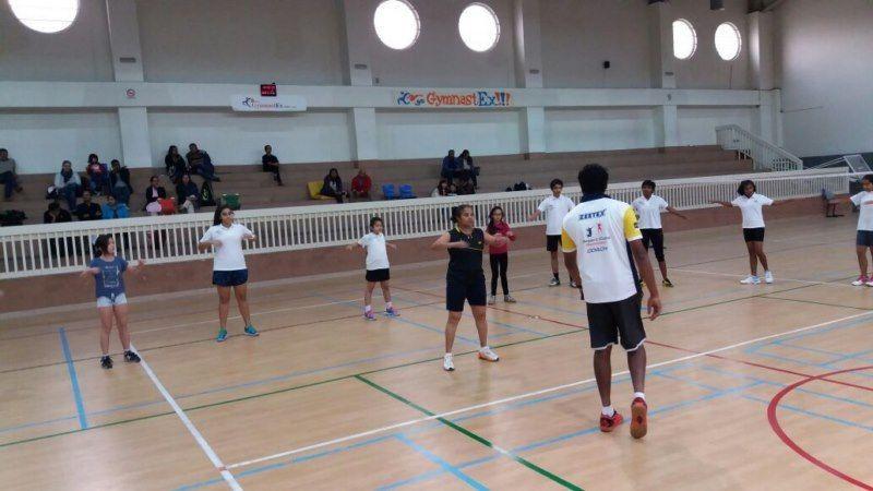 Desert Cubs Sports Academy 3