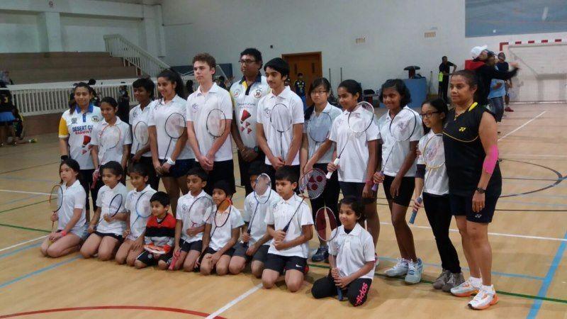 Desert Cubs Sports Academy 4
