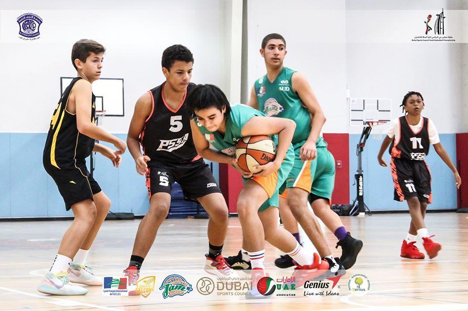 Jam Sports  Academy 1