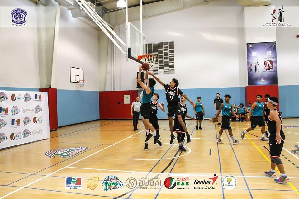 Jam Sports  Academy 2