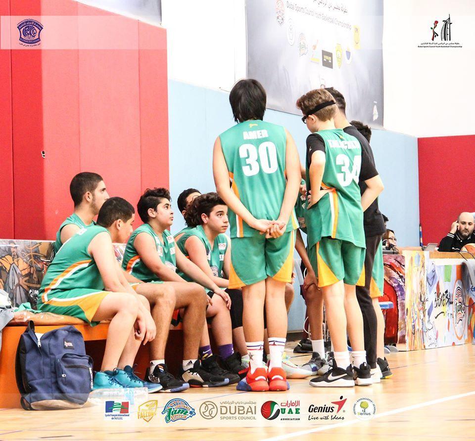Jam Sports  Academy 4