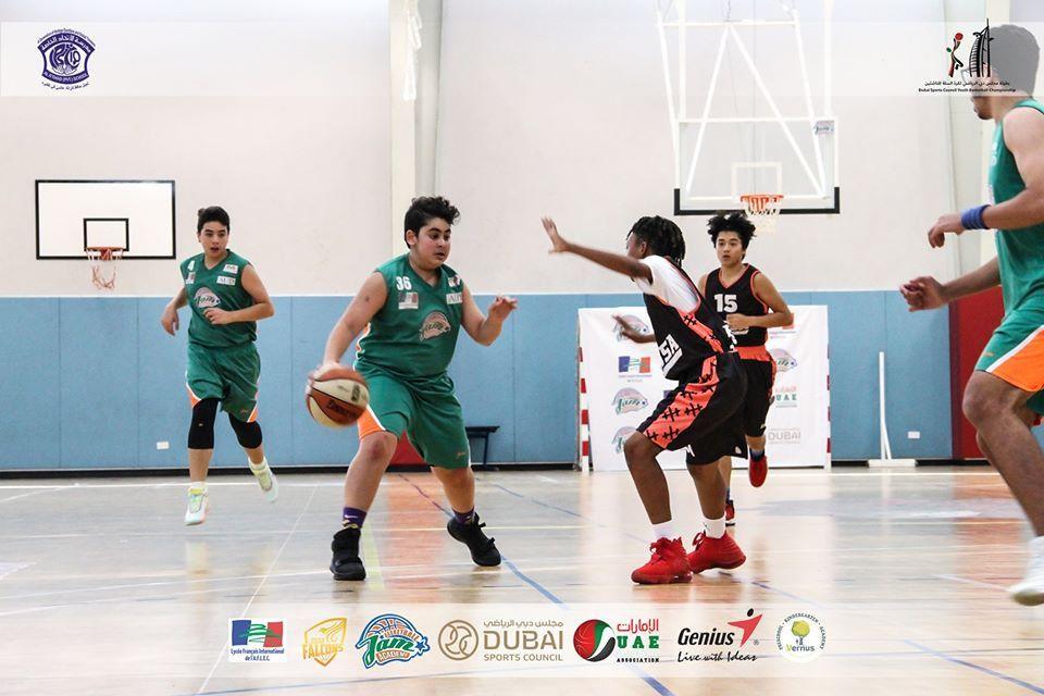 Jam Sports  Academy 3