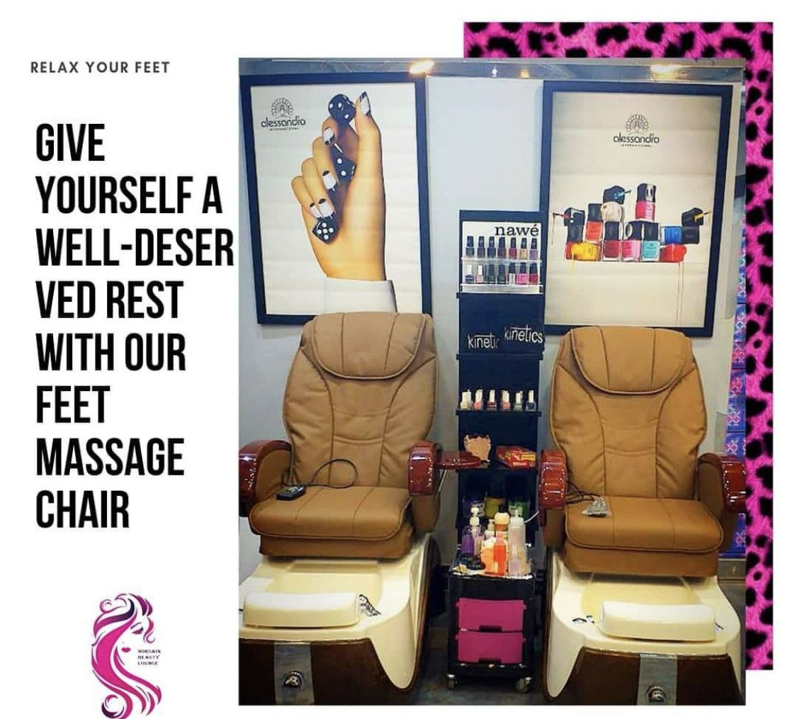 Norsain Beauty Lounge  2