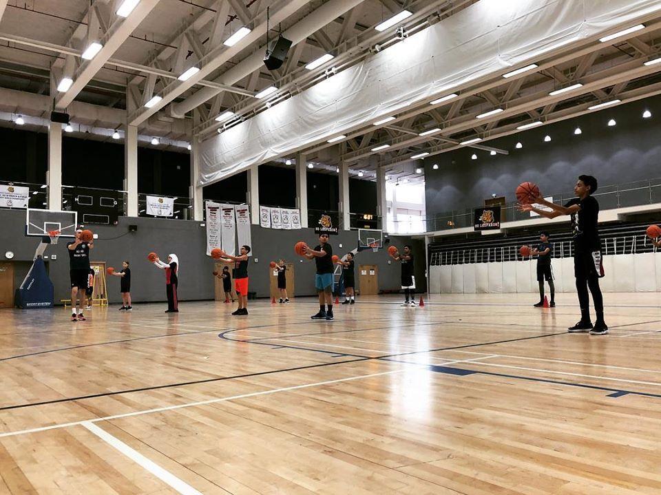 Beyond Basketball Academy 0