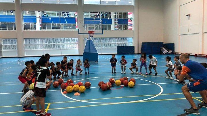 Beyond Basketball Academy 2