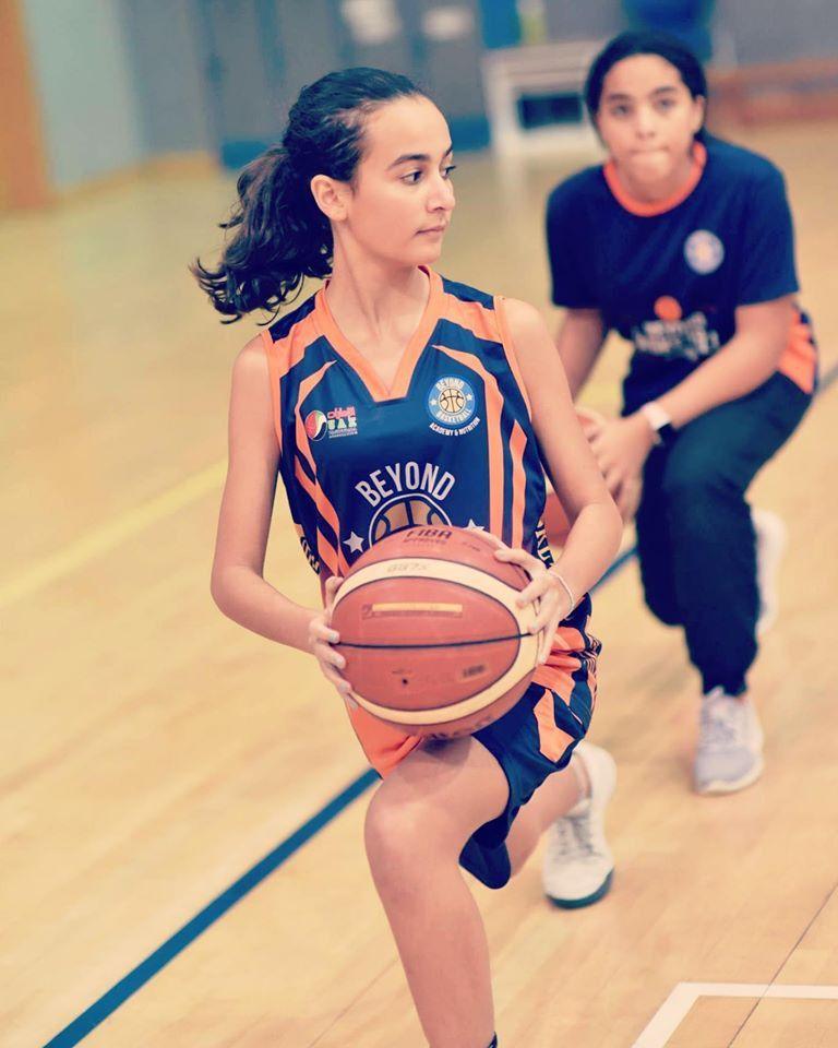 Beyond Basketball Academy 3