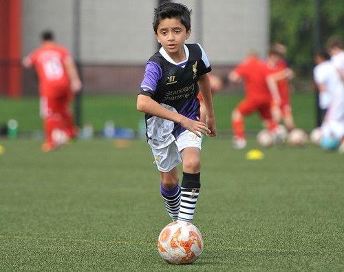 Shooting Star Sports Academy 4