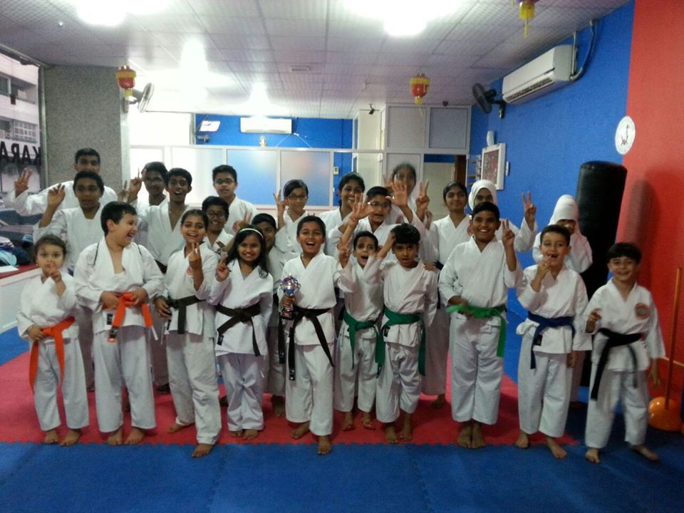 Impact Karate Academy 0