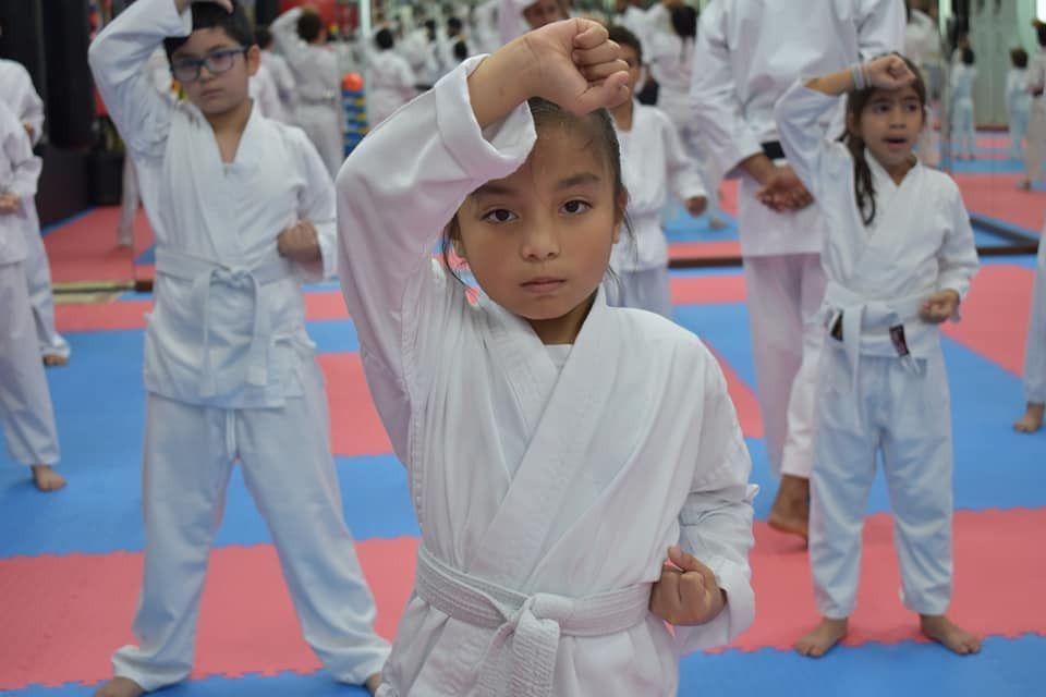 Impact Karate Academy 4