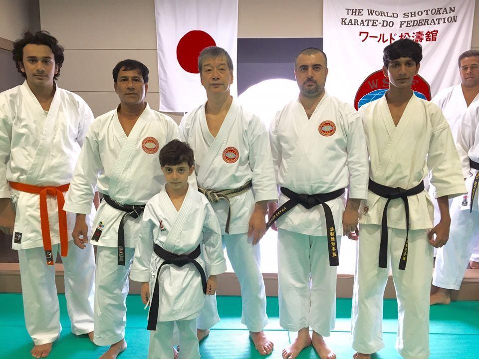 Impact Karate Academy 5