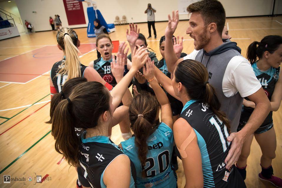 Esperia Volley Academy 1