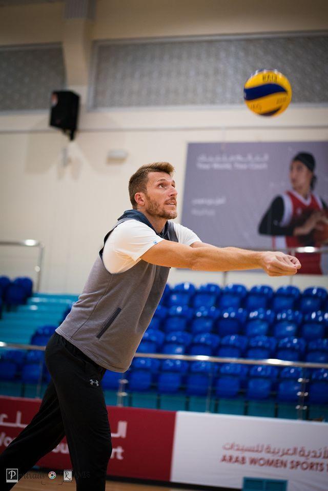 Esperia Volley Academy 3