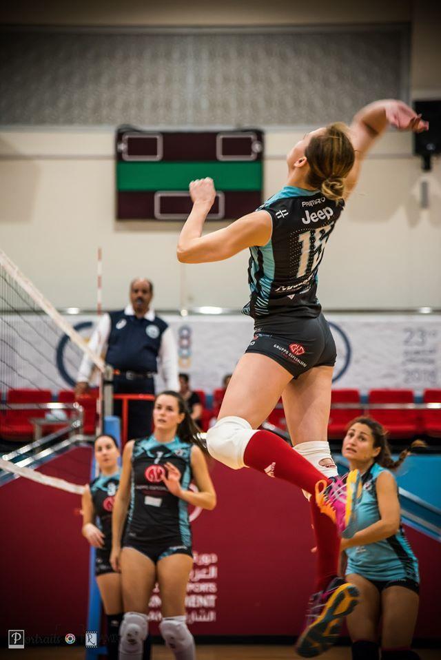 Esperia Volley Academy 4
