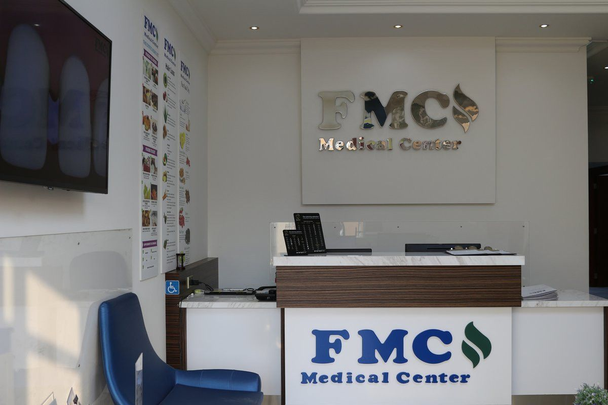 FMC Medical Center 1
