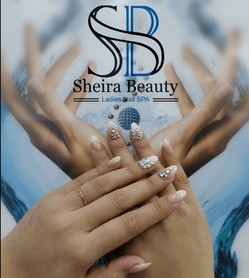 Sheira Beauty & Ladies Nail Spa 1