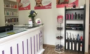 TipTop Beauty Lounge 4