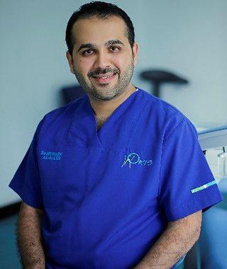 مركز اوريس لطب الاسنان 0