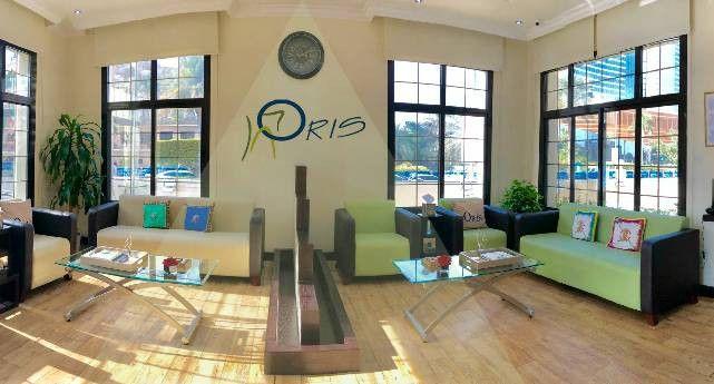 مركز اوريس لطب الاسنان 3