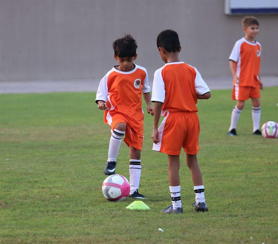 Universal Sports Academy 3