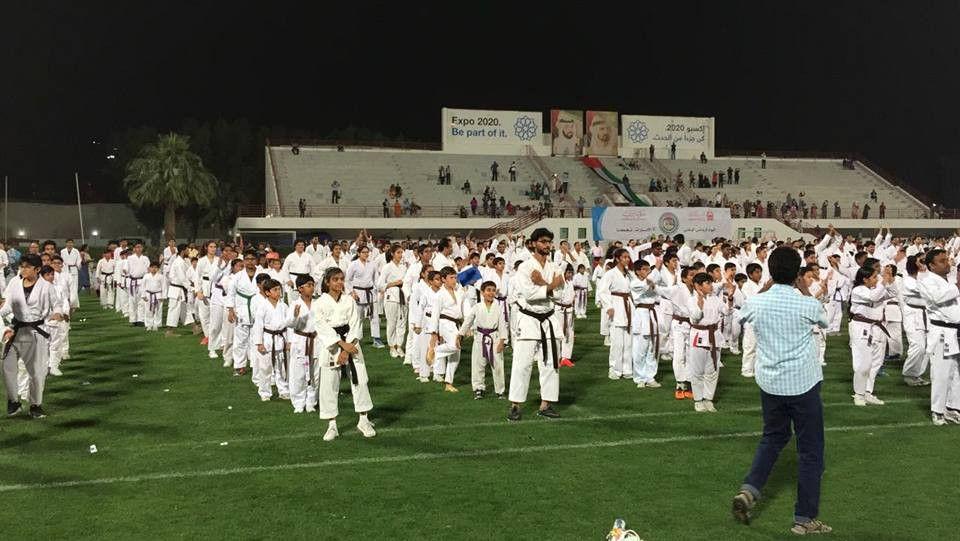 Golden Falcon Karate Center 3