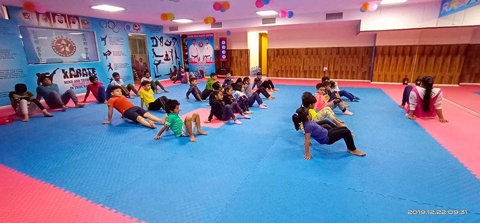 Silver Star Karate Academy 0