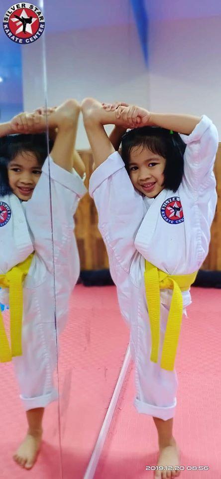 Silver Star Karate Academy 1